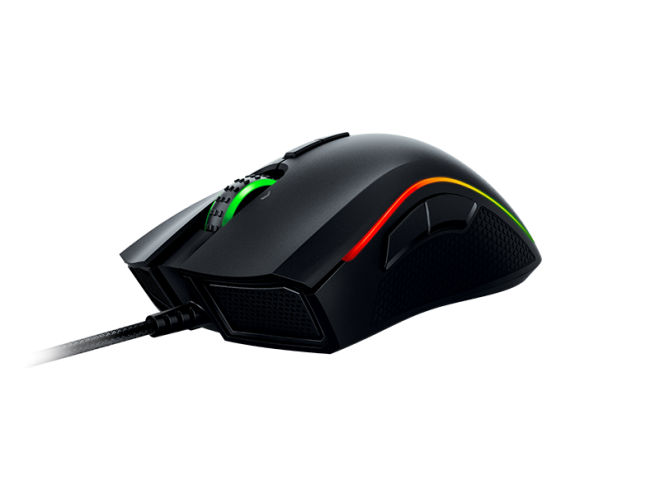 New Razer Mamba (3)