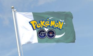 Pokemon GO Pakistan